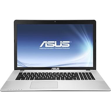 ASUS X750JB DB71 - 17.3in. - Core i7 4700HQ - Windows 8 64-bit - 8 GB RAM - 1 TB HDD + 1 TB HDD