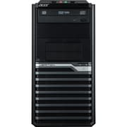 Acer® Veriton M4630G Mini Tower Desktop Computer, Intel Quad Core i7-4770 3.4 GHz 1TB HDD