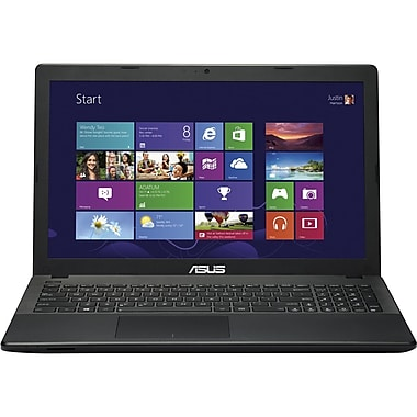 ASUS X551CA DH31 - 15.6in. - Core i3 3217U - Windows 8 64-bit - 4 GB RAM - 500 GB HDD