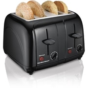 Hamilton Beach® Cool-Touch 4 Slice Toaster