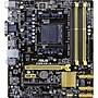 Asus® A88XM-A 64GB mATX Motherboard
