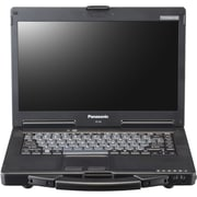 Panasonic Toughbook 53 - 14 - Core i5 3340M - Windows 7 Pro / 8 Pro downgrade - 4 GB RAM - 500 GB HDD