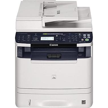 Canon® imageCLASS MF6180DW Monochrome Multifunction Laser Printer