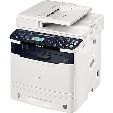 Canon® imageCLASS MF6160DW Monochrome Multifunction Laser Printer