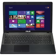 ASUS X552EA DH42 - 15.6 - A series A4-5000 - Windows 8 64-bit - 8 GB RAM - 500 GB HDD