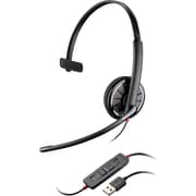 Plantronics® Blackwire 300 Series Over-The-Head Headset