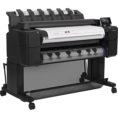 HP® Designjet T2500 PostScript eMultifunction Inkjet Printer