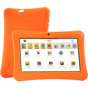 iDeaPLAY 7 4GB Children's Tablet, Orange