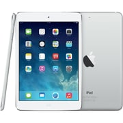 Apple® iPad mini 7.9 128GB iOS 7 Tablet With Retina Display, Silver