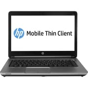 HP® Smart Buy MT41 14 LED Mobile Thin Client Notebook