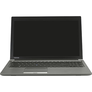 Toshiba Tecra Z50-A1501 - 15in. - Core i5 4300U - Windows 7 Pro - 8 GB RAM - 320 GB HDD