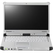 Panasonic Toughbook C2 12.5 Tablet PC, Intel Dual Core i5-4300U 1.9 GHz