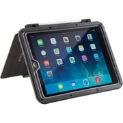 Pelican™ ProGear™ Vault Carrying Case For iPad Air, Black/Gray