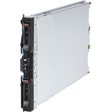 IBM® BladeCenter HS23 Intel Xeon E5-2620 v2 Hexa-Core Blade Server