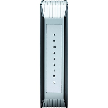 TRENDnet® AC1900 Dual Band Wireless Router, 1300 Mbps