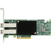 Emulex® OneConnect 2 Port SFP+ 10Gigabit Ethernet Card