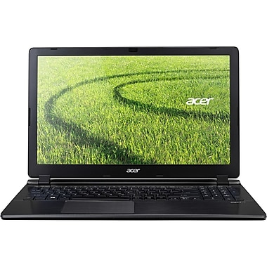 Acer Aspire V5-573P-6865 - 15.6in. - Core i5 4200U - Windows 8.1 64-bit - 8 GB RAM - 1 TB HDD