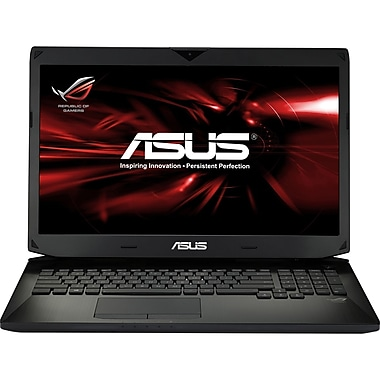 ASUS ROG G750JM DS71 - 17.3in. - Core i7 4700HQ - Windows 8.1 64-bit - 12 GB RAM - 1 TB HDD