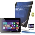 Green Onions Supply® Anti Fingerprint Screen Protector For 10in. HP Omni Tablet, Crystal