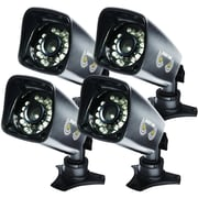 Night Owl CAM-4PK-DM724 1/3 CMOS Indoor/Outdoor Security Camera