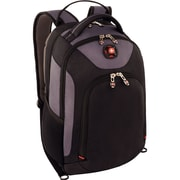 Wenger® COURIER DX 16 Laptop Backpack With Tablet Pocket, Gray