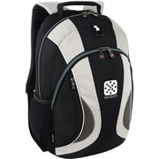 Wenger® MERCURY DX 16 Laptop Backpack, Gray