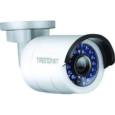TRENDnet TV-IP310PI Wired Day/Night Network Camera, White