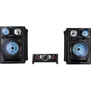 Samsung MX-HS9000 2.2CH Giga Sound Beat Mini Hi-Fi System