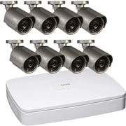 Q-See™ Advanced Series Video Surveillance System