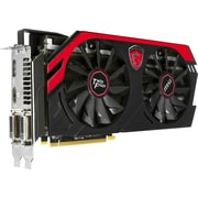 Asus® 4GB Plug-in Card 5600 MHz Radeon R9 270X Graphic Card