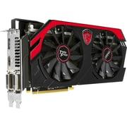 Asus® 4GB Plug-in Card 5600 MHz Radeon R9 270X Graphic Card