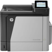 HP® LaserJet M651DN Color Laser Printer