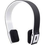 Manhattan® Over-The-Head Freestyle Wireless Headphone, Black