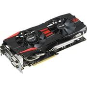 Asus® 3GB Plug-in Card 5200 MHz Radeon R9 280 Graphic Card