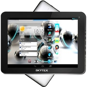 Skytex® SKYPAD 9.7 8GB Android 4.1 Jelly Bean Tablet, Black