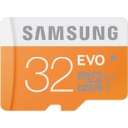 Samsung EVO 32GB microSDHC Card, Class 10