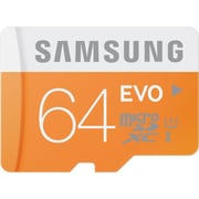 Samsung MB-MP64DA/AM 64 GB Memory Card