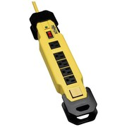 Tripp Lite® TLM609SA 6 Outlet 1500 Joule Safety Surge Protector