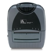 Zebra® P4T Thermal Transfer Label Printer