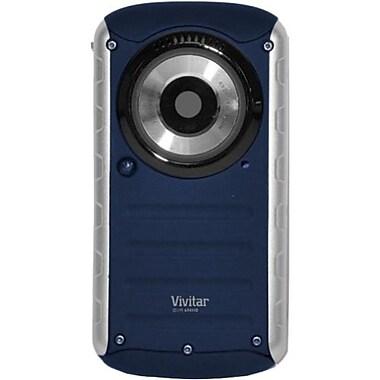 Vivitar® DVR 690HD Underwater Digital Camcorder, Black