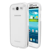 PureGear® Slim Shell Case For Samsung Galaxy S3, Coconut Jelly