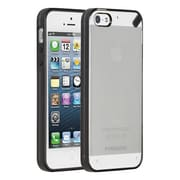 PureGear® Slim Shell Licorice Jelly Case For Apple iPhone 5S/5, Clear