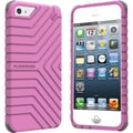 PureGear® GripTek Impact Protection Case For iPhone 5, Lavender