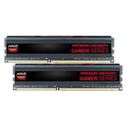 AMD Radeon 16GB (2 x 8GB) DIMM (240-Pin SDRAM) DDR3 2133 (PC3-17000) Memory Kit