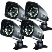 Night Owl CAM-4PK-724 1/3 CMOS Indoor/Outdoor Security Camera