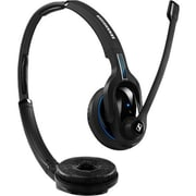 Sennheiser MB Pro Over-The-Head 2 UC ML Stereo Bluetooth Headset With Dongle