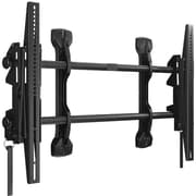 Chief® LSMVU 37-63 Fusion Large Pull-Out Wall Mount, Black