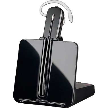 Plantronics® CS500 XD Convertible Unlimited Talk Time Headset