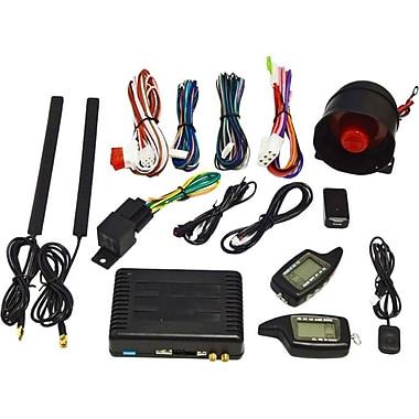 Premiertek Remote Keyless/Alarm Combo System