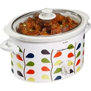 Hamilton Beach® Slow Cooker, 3 qt.